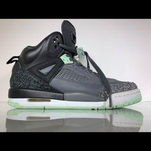 Nike Air Jordan Spizike GS 'Mint Foam' Size 5.5Y